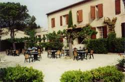 Hotel Canto Cigalo St Remy De Provence